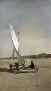 1917 Sandyacht Racing