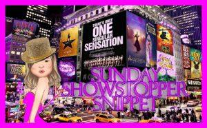 Sunday Showstopper
