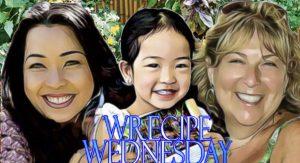 Wrecipe Wednesday with Chef Sam and Kim