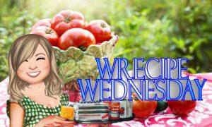 Wrecipe Wednesday