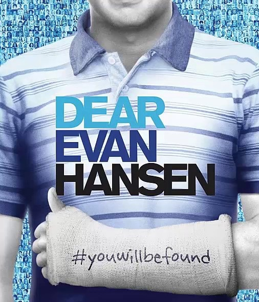 Dear Evan Hansen - You Will Be Found